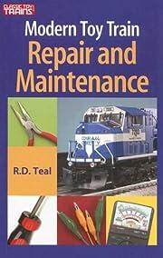 Modern Toy Train Repair & Maintenance…