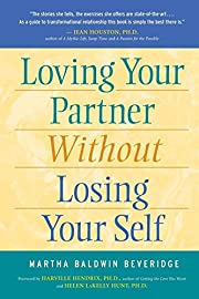 Loving Your Partner Without Losing Your Self…
