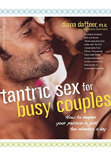 PDF] Tantric Sex for Busy Couples: How to Deepen Your