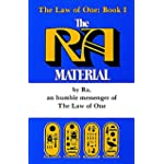 Ra Material An Ancient Astronaut Speaks