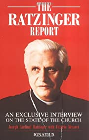 Ratzinger Report: An Exclusive Interview on…