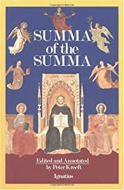A Summa of the Summa por Thomas Aquinas