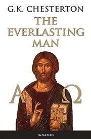 The Everlasting Man av G. K. Chesterton