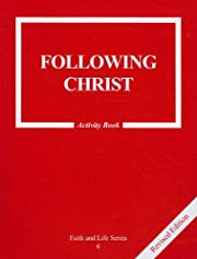 Following Christ Activity Book by Not…