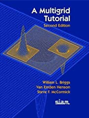 A Multigrid Tutorial af William L. Briggs