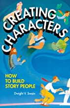 Creating Characters: How to Build Story…