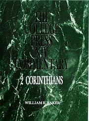 2 Corinthians (The College Press NIV…