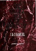 1 & 2 Samuel by James E. Smith