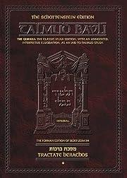 Artscroll Schottenstein Edition Talmud Bavli…