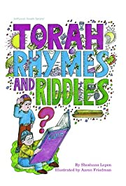 Torah Rhymes and Riddles (Artscroll Youth…