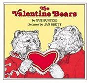 The Valentine Bears de Eve Bunting