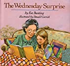 The Wednesday Surprise by Eve Bunting