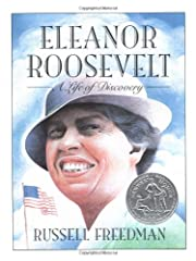 Eleanor Roosevelt : a life of discovery by…
