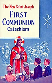 Saint Joseph First Communion Catechism (No.…