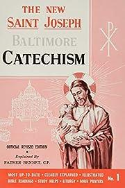 Saint Joseph Baltimore Catechism (No. 1)…