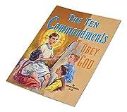 The Ten Commandments de Reverend Lawrence G…
