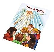 The Angels (St. Joseph Picture Books) de…