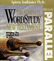 Complete Word Study New Testament w/…