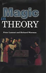 Magic in Theory: An Introduction to the…