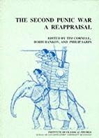 Second Punic War a Reappraisal (Bulletin of…