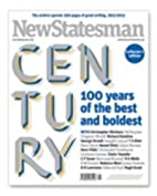New Statesman Century: A Collection of Our…