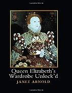 Queen Elizabeth's Wardrobe Unlocked by Janet…