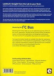 Mastering the I2C Bus: LabWorX 1 de Vincent…