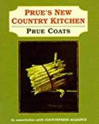 Prue's new country kitchen by Prue Coats