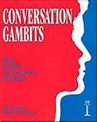 Conversation Gambits: Real English…