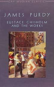 Eustace Chisholm and the Works av Purdy
