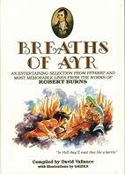 Breaths of Ayr by vallancedb