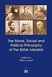 Moral, Social and Political Philosophy of…