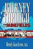 Journey through the minefields : from Vietnam to Washington, an orthodox surgeon's odyssey / Mendy Ganchrow