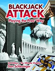 Blackjack attack : playing the pros' way por…