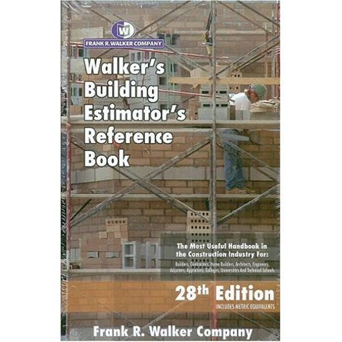 Estimating - Special Topics in Construction Management