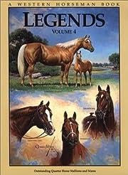 Legends 4: Outstanding Quarter Horse…