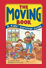The Moving Book: A Kids' Survival Guide…