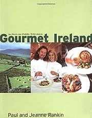 Gourmet Ireland av Paul Rankin