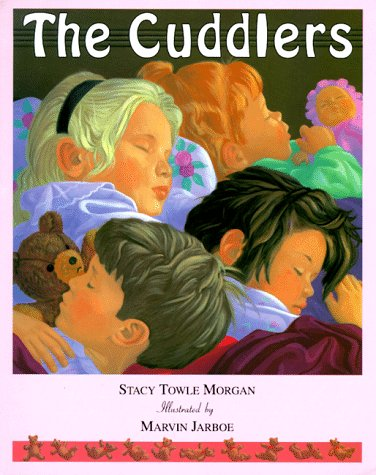The Cuddlers by Stacy Towle-Morgan