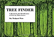 Tree Finder: A Manual for Identification of…