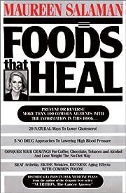 Foods That Heal door Maureen Kennedy Salaman