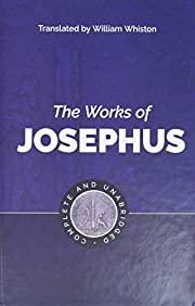 The Works of Josephus: Complete and…