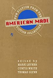 American made : new fiction from the Fiction…