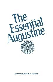 The Essential Augustine by Saint Augustine…