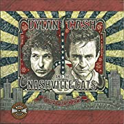Dylan, Cash and the Nashville Cats: A New…