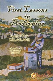 First Lessons in Beekeeping por Keith S.…