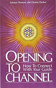 Opening to channel : how to connect with…