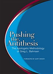 Pushing the Antithesis: The Apologetic…
