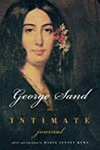 The Intimate Journal of George Sand by…