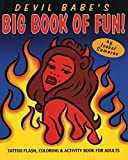 Devil Babe's Big Book of Fun, Samaras, Isabel